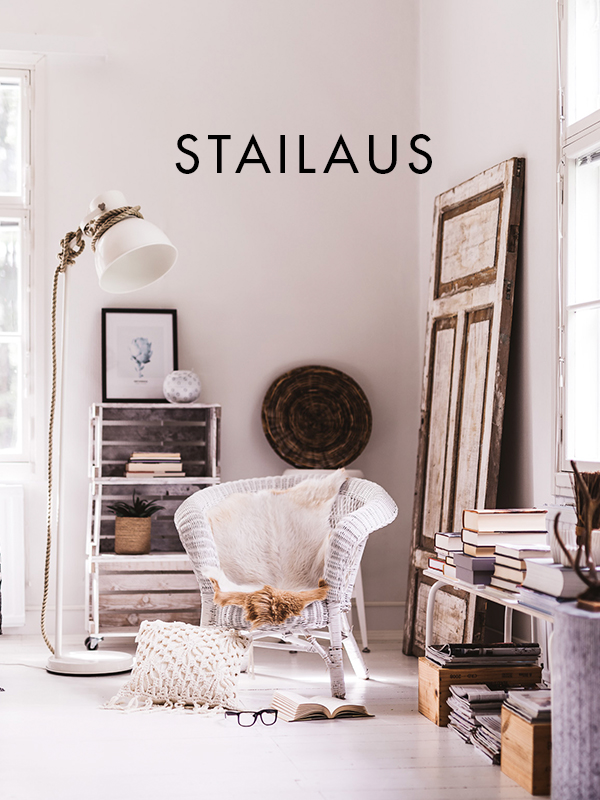Stailaus